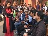 Video : Aligarh Muslim University Debates Notes Ban