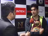 Video : Dedicate My Win to Pampore Attack Martyrs: Vijender Singh to NDTV