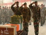 Video : Army Suffered More Casualties In Jammu And Kashmir This Year Than Last 2