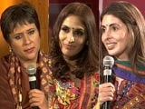 Amitabh Bachchan, Rajinikanth Through The Eyes Of Their Daughters