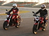 Video : NDTV Carandbike Awards Jury Meet: Two-Wheelers