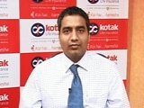 Video : Bullish On Bank, Auto, Cement: Rohit Agarwal