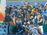 Video : Junior Hockey World Cup: Coaches, Arjun Halappa Hail India's Win