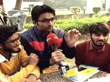 Video : Young India's Take On Notes Ban, National Anthem Verdict