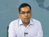 Video : Pankaj Sharma's View On Markets