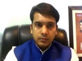 Video : Sell Aurobindo Pharma For Target Of Rs 600: Sumeet Bagadia
