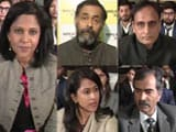 Video : More Unknown Than Known: Netas United Over Political Funding?