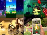 Best Mobile Games of 2016