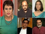 Video : Chandigarh Thumakda For BJP: Notes Ban A Politically Bankable Decision?