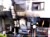 महाराष्ट्र के गोंदिया में होटल में लगी आग, छह लोगों की मौत