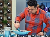Catch Vicky Ratnani Adding A Sweet Magic To Ghar Ka Khaana