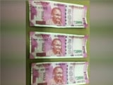Video : How To Make Fake Rs. 2,000 Notes? Bengaluru Men Used A Copier And Glitter Pen
