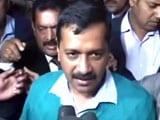 Video : On Najeeb Jung Quitting, Arvind Kejriwal Says Life Is 'Khatta Meetha'