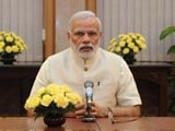 Video : PM Modi On Mann Ki Baat: 'New India Is The Dream of 125 Crore Indians'
