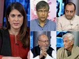 Video: The NDTV Dialogues: The Rise Of Neo-Nationalism