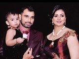 Video: Cricketer Mohammed Shami Posts Photo On Facebook, Trolled Over Wife's Outfit