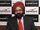 Video : Bullish On Reliance Industries, ONGC, Gail: Daljeet Kohli