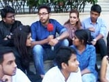 Video : Students Debate Political Ethics