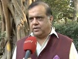 Video : Narinder Batra Says He Could Quit IOA If Abhay Chautala Stays