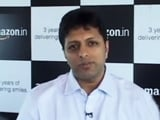 Video: Why Amazon Wants To Win The Battle For India