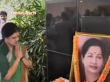 Video : AIADMK Makes It Official - 'Chinamma' Sasikala Natarajan Will Be Party Chief