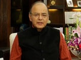 Video : Tax Collection Up After Notes Ban, Says Arun Jaitley