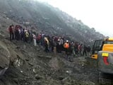 Video : 10 Killed After Jharkhand Mine Roof Caved In, Many Trapped