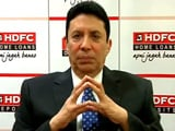 Video: Keki Mistry On Budget Expectations