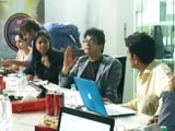 Video : Jury Meet For The Marketing & Communications Category