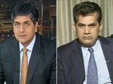 Video : 'BHIM' Will Make Cashless Payments Secure: NITI Aayog's Amitabh Kant