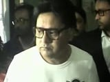 Video : Mamata Banerjee's Lawmaker Tapas Paul Arrested In Chit Fund Case