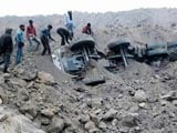 Video : Jharkhand Coal Mine Cave-In: Number Of Deaths Now 16