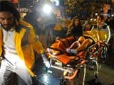 Video : 39 Killed, Many Injured In Istanbul Nightclub 'Terror Attack'