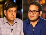 Video : Power Talk With Snapdeal CEO Kunal Bahl