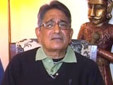 Video: Anurag Thakur's Removal Was A Logical Consequence, Says Justice Lodha