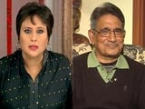 Video: BJP, Congress Identical, Both Want To Control Cricket: Justice Lodha