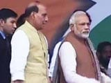 Size Of This Rally Shows Who Will Win UP, Says PM Narendra Modi