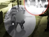 Video : Video Shows Bengaluru Woman Molested, Thrown To Ground. People Watched