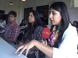 Video : Bengaluru Shamed Twice On New Year's Eve