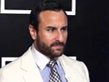 Video : Saif Ali Khan Worried About Father's Biopic