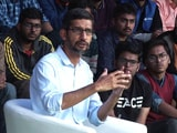 Video : How To Get A Google Job Explained By CEO Sundar Pichai