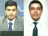 Video : IT Stocks Valuations Comforting: Rahul Jain