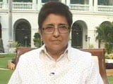 Video : No WhatsApp For Babus, Said Chief Minister. Kiran Bedi Just Nixed His Ban