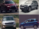 Video : Top 10 Most Awaited SUVs Of 2017