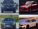 Video : Top 10 Most Awaited Cars Of 2017