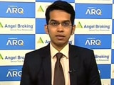 Video : Nifty Can Go Up To 8,370 In Near Term: Ruchit Jain