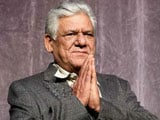 Video : Om Puri, Acting Giant Of Ardh Satya And Jaane Bhi Do Yaaro, Dies at 66