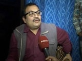 Video : Trinamool Lawmaker's Defiance Of Mamata Banerjee Fuels Rumours Of Exit