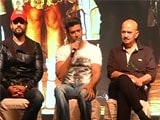 Video : My Characters in Guzaarish and Kaabil Are Very Positive: Hrithik Roshan