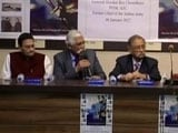Video : Controversy Begins As Discussion On Kashmir, Balochistan At Calcutta Club Cancelled